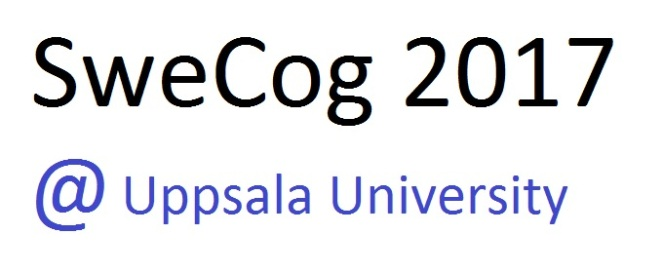 SweCog2017_Uppsala