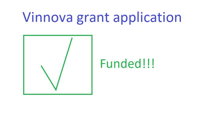 Vinnova_funded